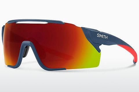 Sonnenbrille Smith ATTACK MAG MTB FLL/X6