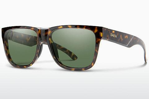 Sonnenbrille Smith LOWDOWN 2 P65/L7