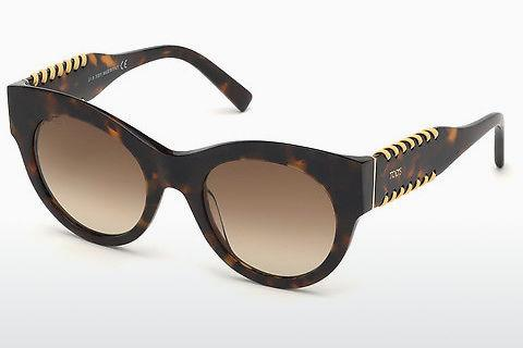 Sonnenbrille Tod's TO0245 55F