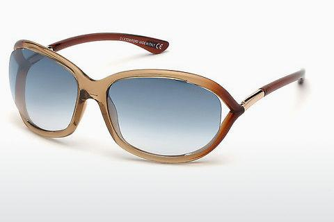Occhiali da vista Tom Ford Jennifer (FT0008 45P)