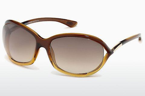 Occhiali da vista Tom Ford Jennifer (FT0008 50F)