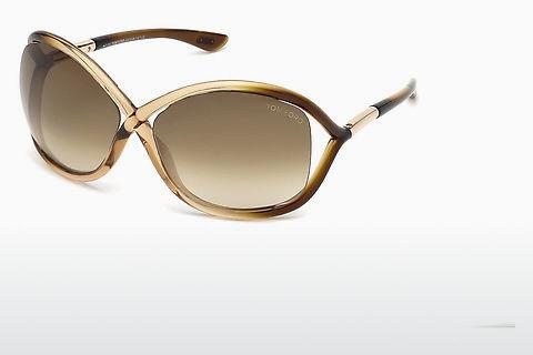 Sonnenbrille Tom Ford Whitney (FT0009 74F)