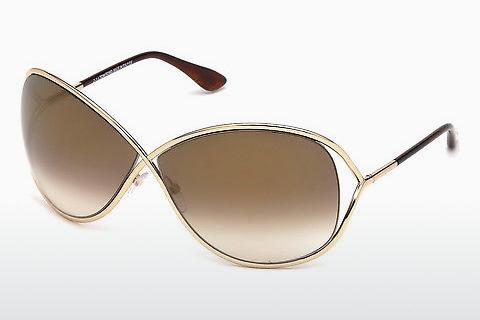 Occhiali da vista Tom Ford Miranda (FT0130 28G)