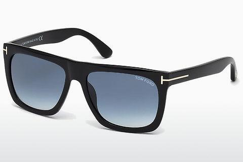 Occhiali da vista Tom Ford Morgan (FT0513 01W)