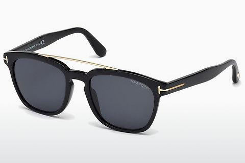 Occhiali da vista Tom Ford Holt (FT0516 01A)