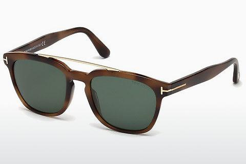 Occhiali da vista Tom Ford Holt (FT0516 53N)