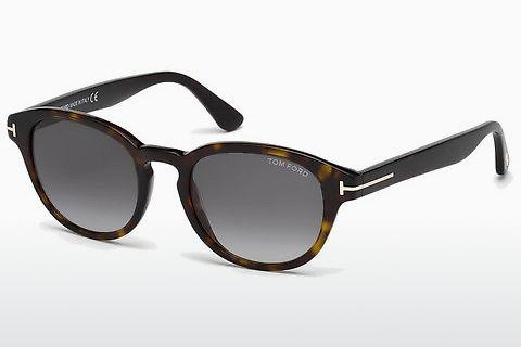 Occhiali da vista Tom Ford Von Bulow (FT0521 52B)