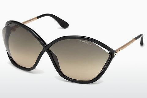 Sonnenbrille Tom Ford Bella (FT0529 01B)