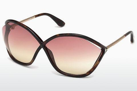 Occhiali da vista Tom Ford Bella (FT0529 52Z)