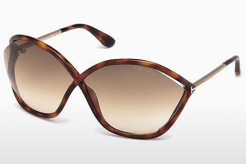 Sonnenbrille Tom Ford Bella (FT0529 53F)