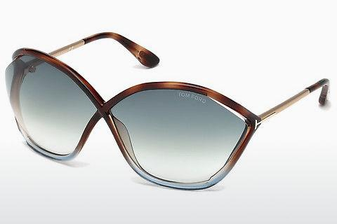 Sonnenbrille Tom Ford Bella (FT0529 55B)