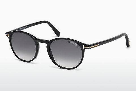 Sonnenbrille Tom Ford Andrea (FT0539 01B)