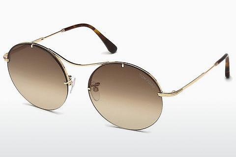 Sonnenbrille Tom Ford FT0565 28F