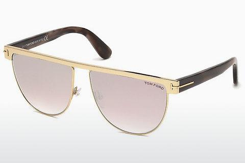 Sonnenbrille Tom Ford FT0570 28Z