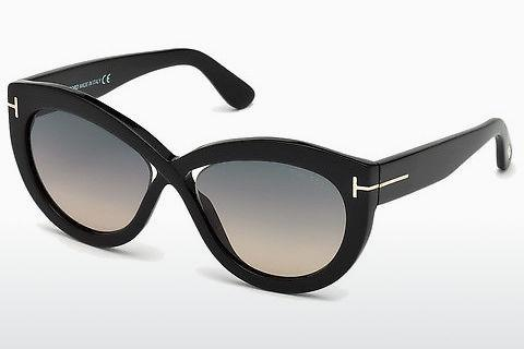 Occhiali da vista Tom Ford FT0577 01B