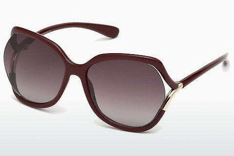 Sonnenbrille Tom Ford Anouk-02 (FT0578 69T)