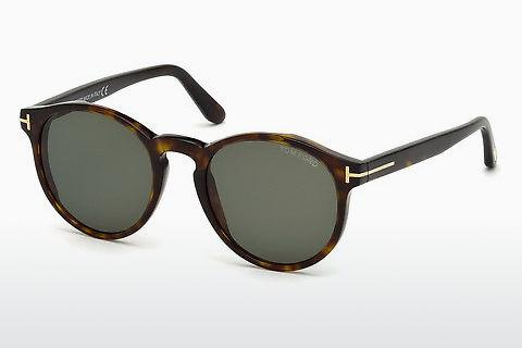 Occhiali da vista Tom Ford Ian-02 (FT0591 52N)