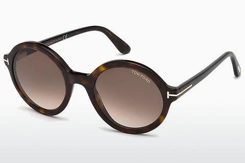 Sonnenbrille Tom Ford Nicolette-02 (FT0602 052)
