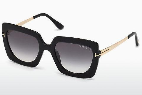 Occhiali da vista Tom Ford FT0610 01B