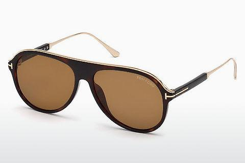 Occhiali da vista Tom Ford FT0624 52E