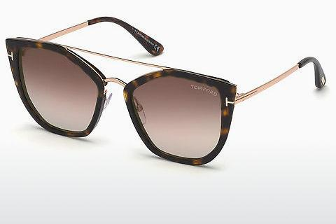 Sonnenbrille Tom Ford Dahlia-02 (FT0648 52G)