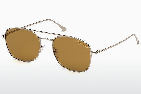 Occhiali da vista Tom Ford Luca-02 (FT0650 14E)
