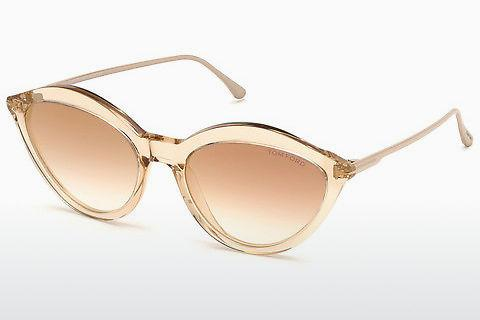 Occhiali da vista Tom Ford Chloe (FT0663 45G)