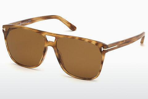 Occhiali da vista Tom Ford Shelton (FT0679 45E)
