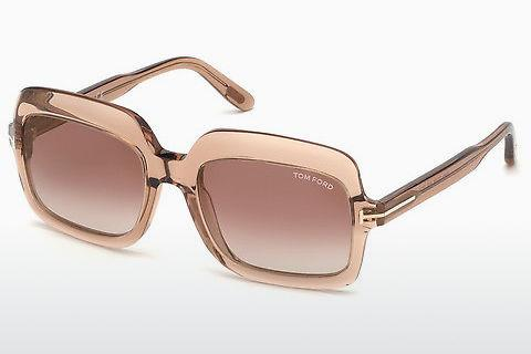 Occhiali da vista Tom Ford Wallis (FT0688 45G)