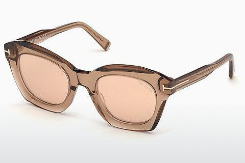 Occhiali da vista Tom Ford Bardot-02 (FT0689 45G)