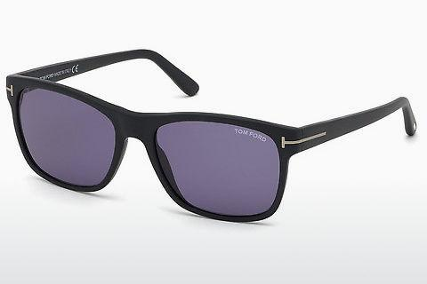 Sonnenbrille Tom Ford Giulio (FT0698 02V)
