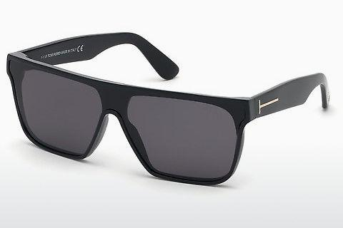 Occhiali da vista Tom Ford Wyhat (FT0709 01A)