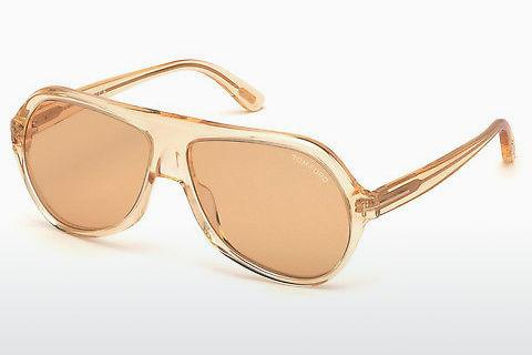 Occhiali da vista Tom Ford Thomas (FT0732 45E)