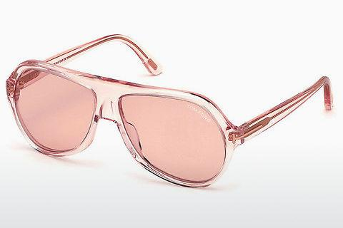 Sonnenbrille Tom Ford Thomas (FT0732 72Y)