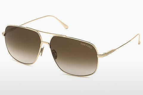 Sonnenbrille Tom Ford FT0746 28K