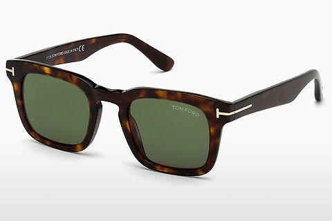 Sonnenbrille Tom Ford FT0751 52N