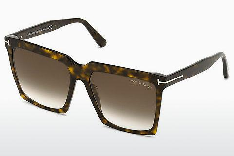 Sonnenbrille Tom Ford FT0764 52K