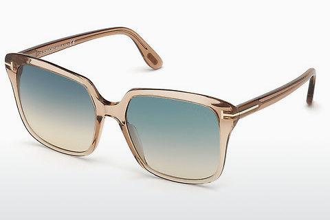 Occhiali da vista Tom Ford Faye-02 (FT0788 45P)
