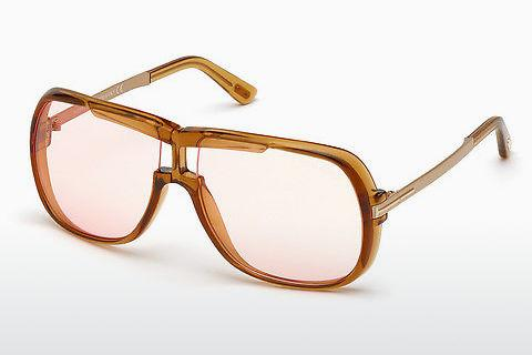 Occhiali da vista Tom Ford Caine (FT0800 45Y)