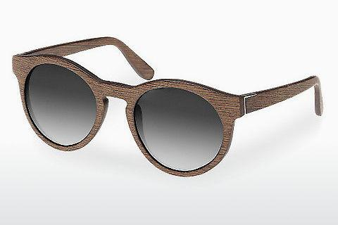 Occhiali da vista Wood Fellas Au (10756 walnut/grey)