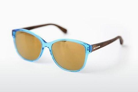 Sonnenbrille Wood Fellas Wallerstein (10794 curled)
