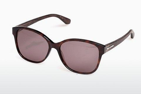 Sonnenbrille Wood Fellas Basic Wallerstein (10794 walnut)