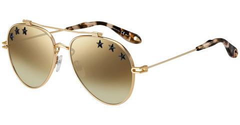 Sonnenbrille Givenchy GV 7057/STARS DDB/NQ