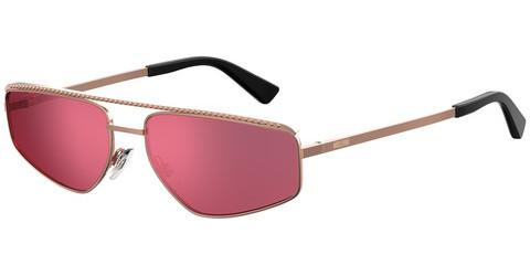Lunettes de soleil Moschino MOS053/S DDB/ZK
