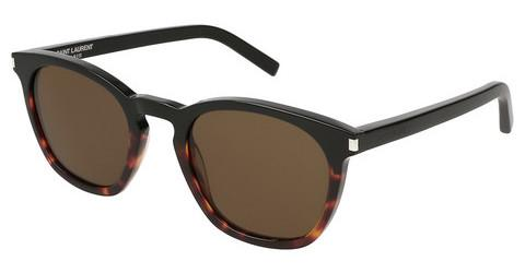 Occhiali da vista Saint Laurent SL 28 025