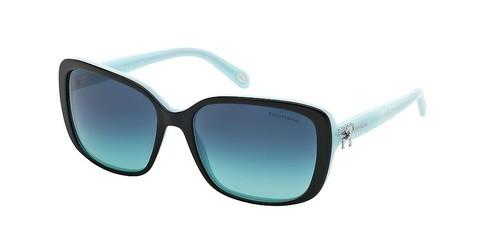 Sonnenbrille Tiffany TF4092 80554S