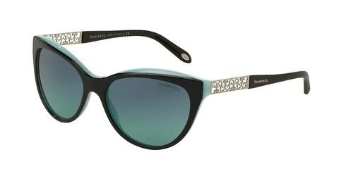Sonnenbrille Tiffany TF4119 80559S