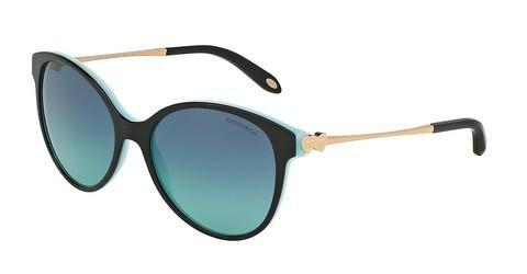 Sonnenbrille Tiffany TF4127 80559S