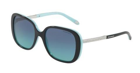 Sonnenbrille Tiffany TF4137B 80559S