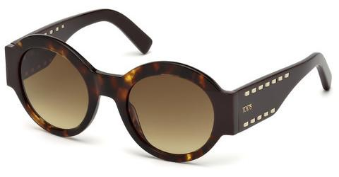 Sonnenbrille Tod's TO0212 52F